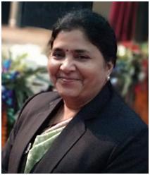 Dr Gunjal Agarwal