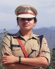 DSP Uttarakhand Police, Being a COER alumna, I feel blessed, privileged and especially honored to have been given a chance to interact with you all through my words... As a 2006-2010 batch COERian, I can truly say that college days were one of the best days of my life. Happy memories, even if in monochrome and a little rusted, fill the brightest of colors in your life... So live your college days to the fullest, your present  will take care of your future. Trust me.